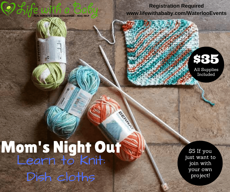e04ef058f This class is going to take you through everything you need to know to knit  the classic corner to corner dish cloth. This project is always a family ...